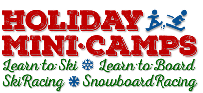 Holiday Mini-Camps